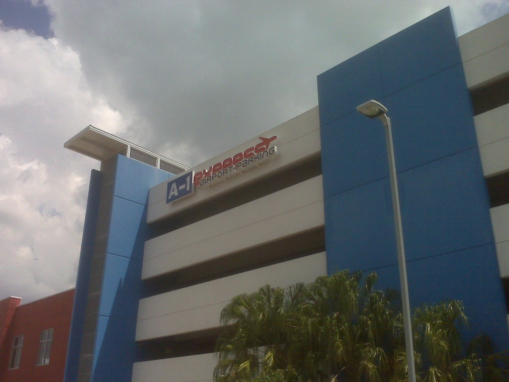 Interior exterior signs by premier signs tampa st - Interior exterior building supply ...