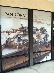 Pandora window perf