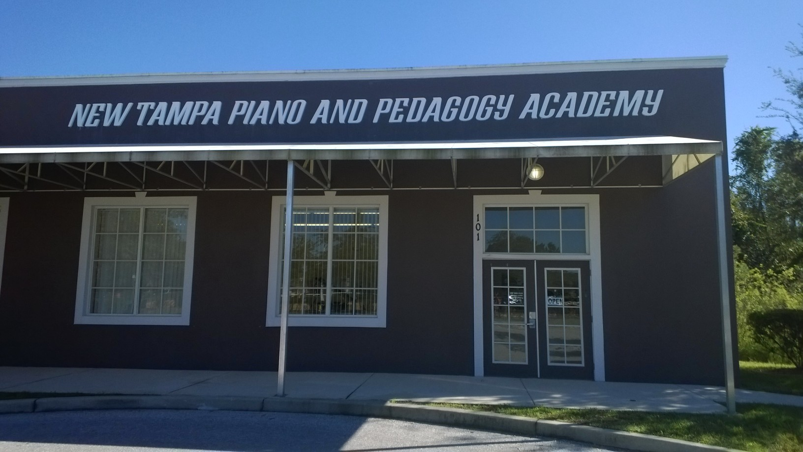 Plastic Letters in New Tampa, FL
