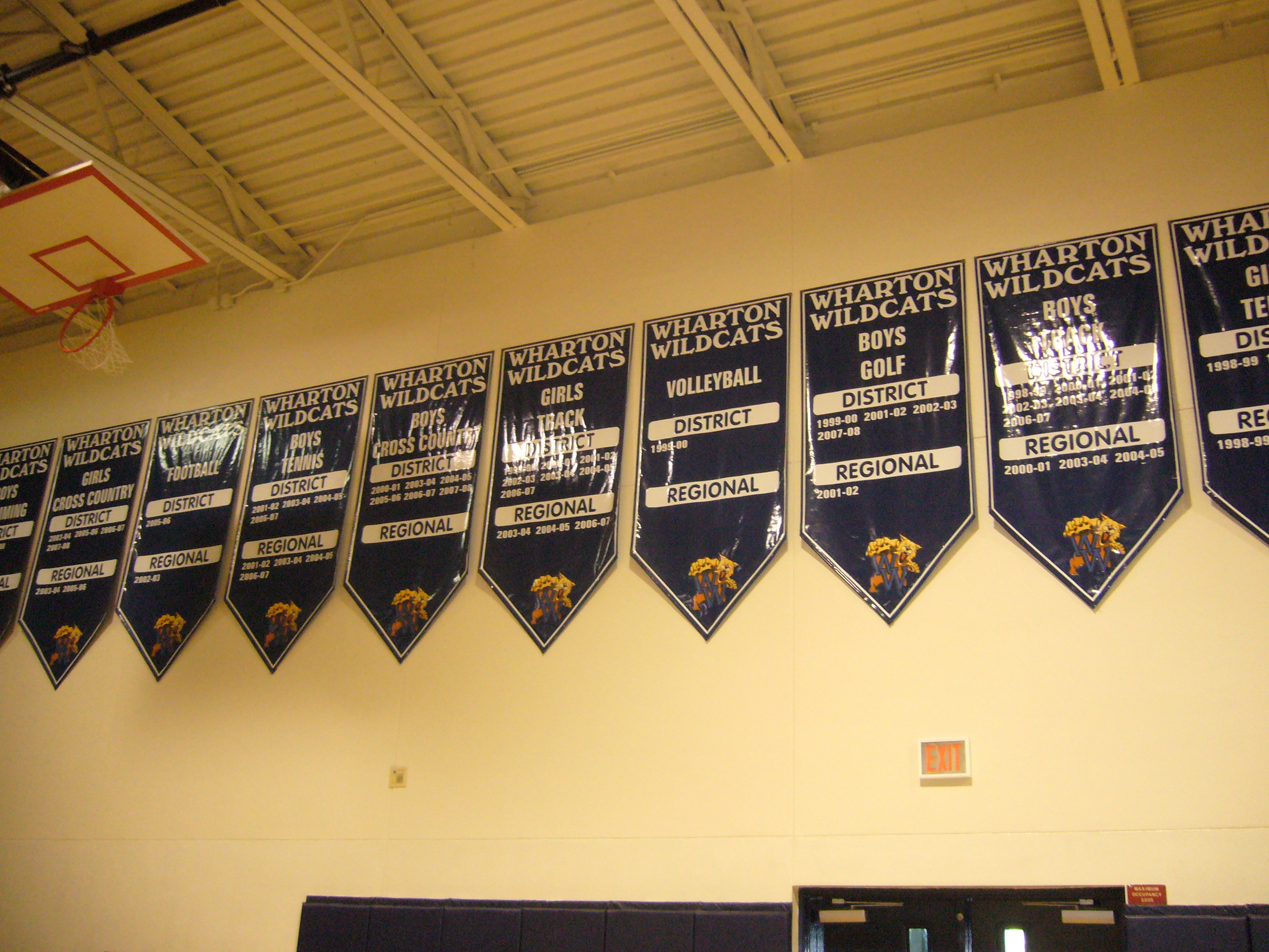 Signs For Schools Amp Colleges Premier Signs Tampa Clearwater Wesley Chapel St