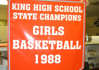 King HS State