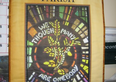 Corpus Christi Fabric print2