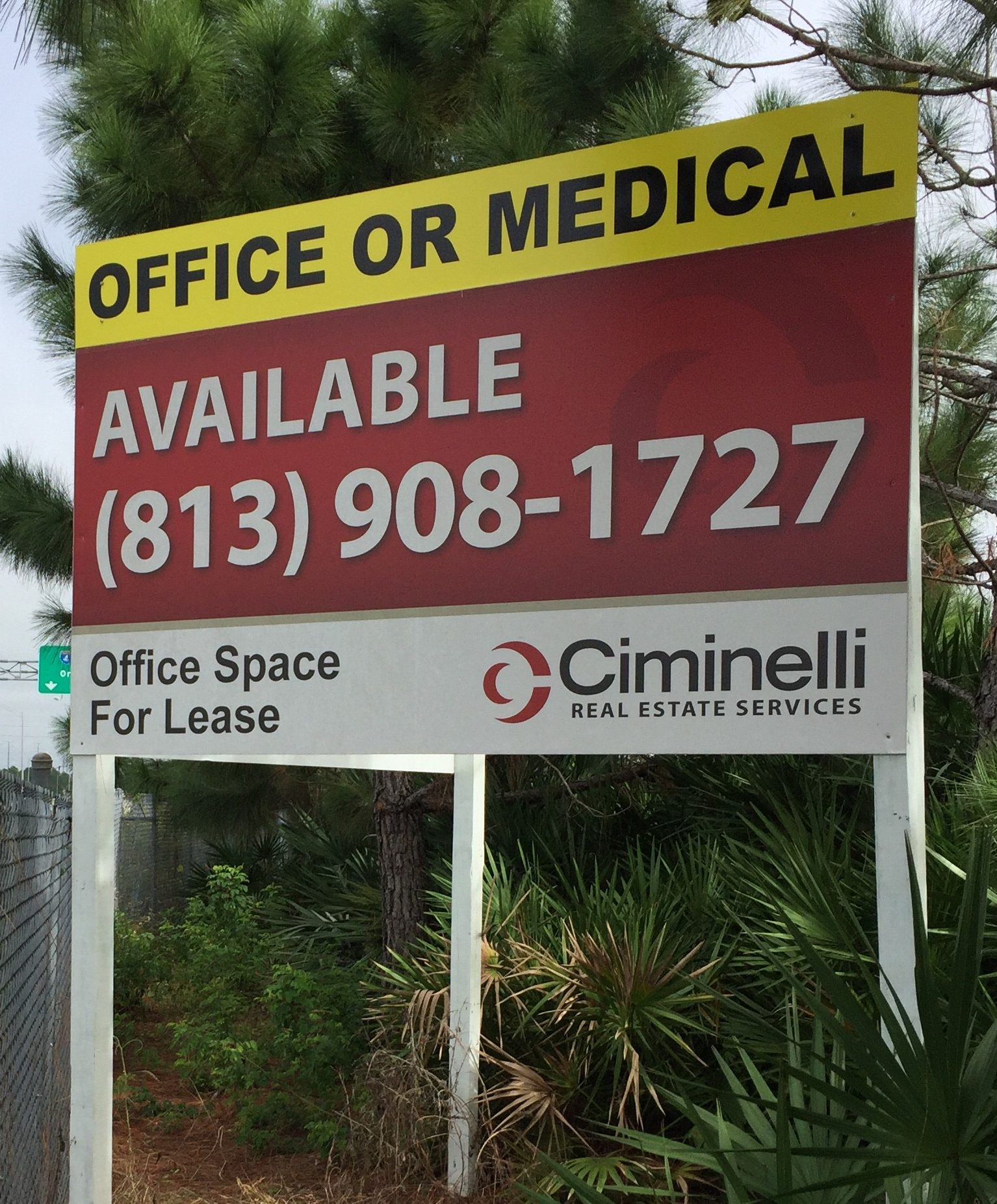 Property Management Signs By Premier Signs Tampa St Petersburg