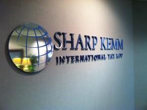 Sharp Kemm 2