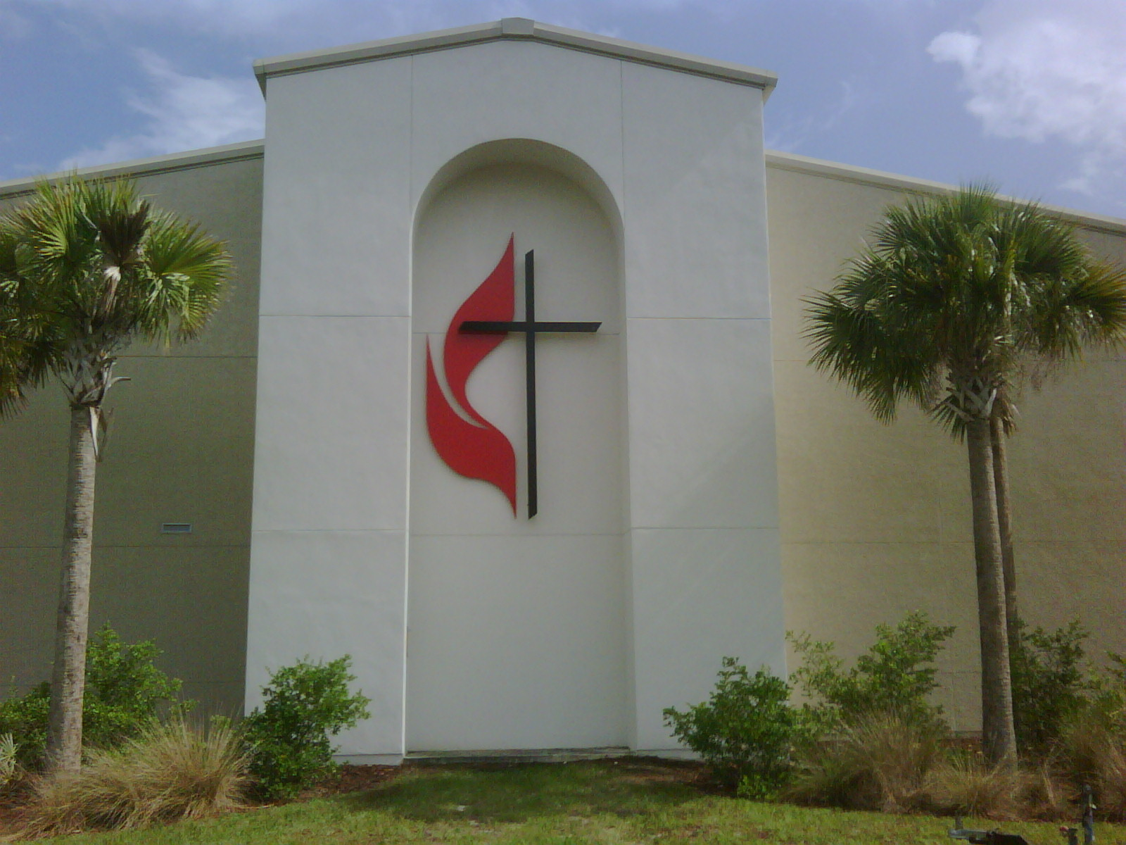 Back Lit Signs in Tampa, FL for Churches