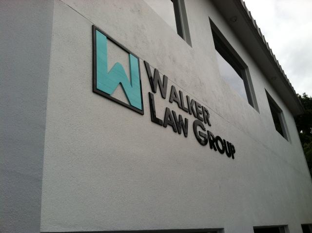 Walker wall