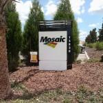 Mosaic Monument