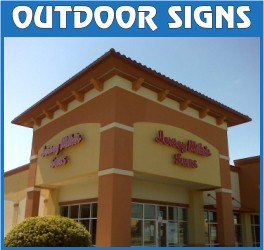 Every Tampa Bay Business Needs Quality Exterior Signage