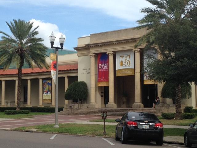 Large Banner Printing in Tampa, FL