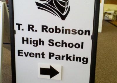 Robinson Aframe