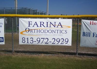 Baseball Banner 002 3