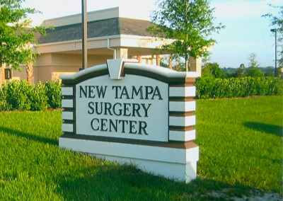 New Tampa Surgery