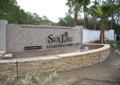 sun lake side view 1