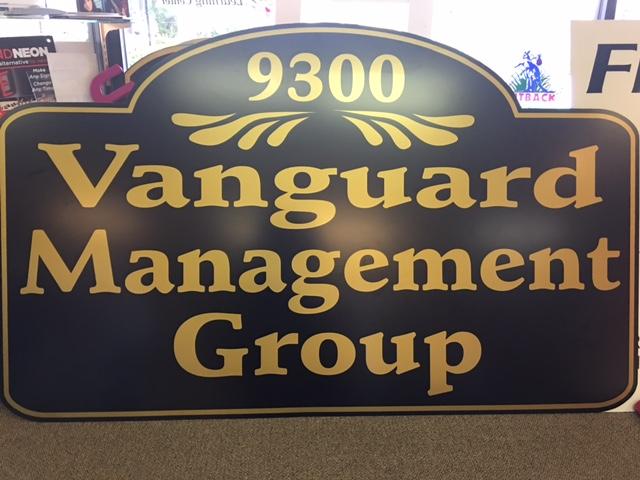 Custom Exterior Signage in Tampa, FL