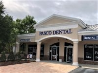 Wesley Chapel, FL – Dental Office Exterior Building Formed Plastic Letter Sign