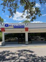 Sun City, FL- Building Signs with Raceway, Flush Mount Sign Installs