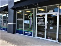 Wesley Chapel, FL-Exterior Business Wall and Window Signs